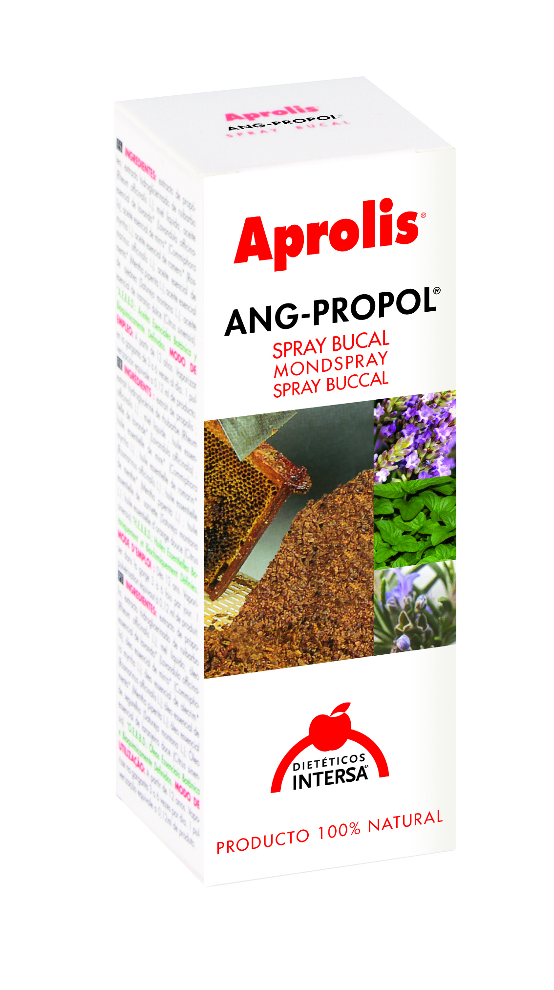 APROLIS ANG PROPOL SPRAY BUCAL 15 ML