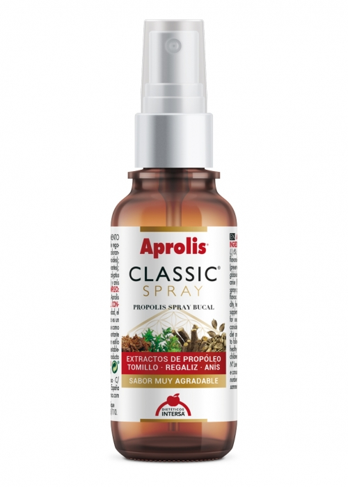 APROLIS CLASSIC SPRAY BUCAL 30 ML