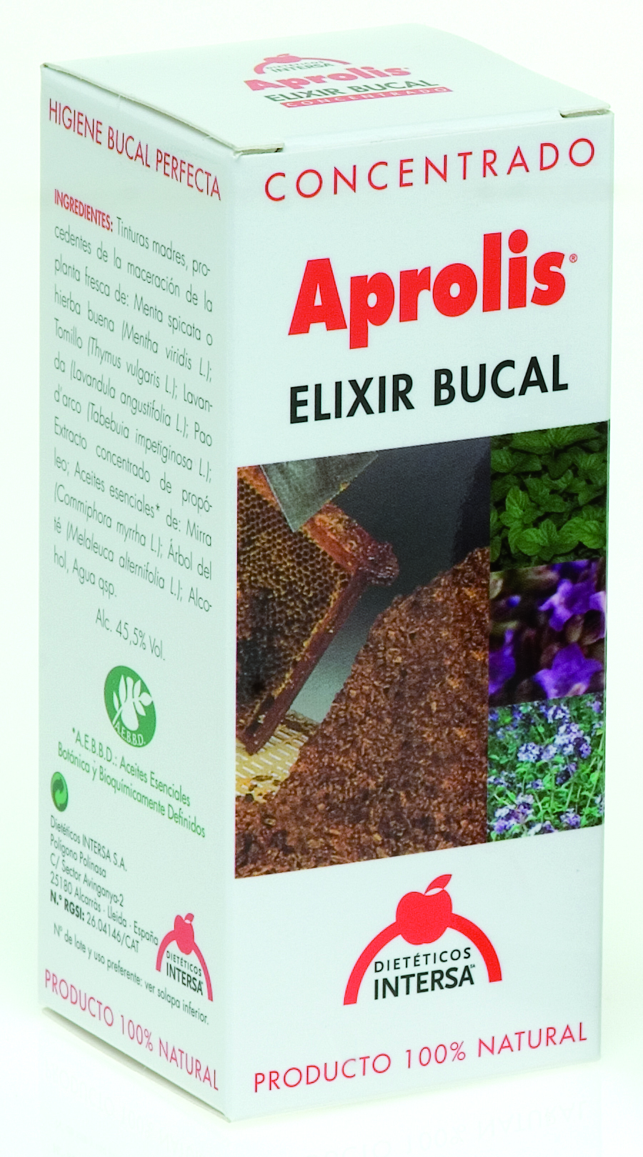 APROLIS ELIXIR BUCAL 30 ML