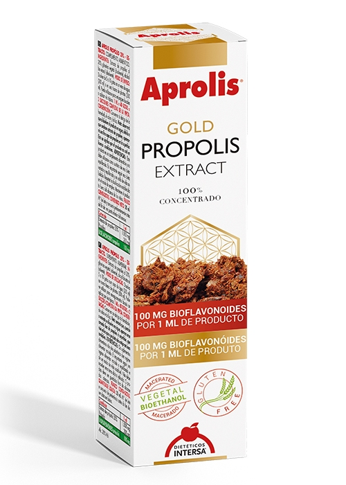 APROLIS GOLD PROPOLIS EXTRACT 30ML