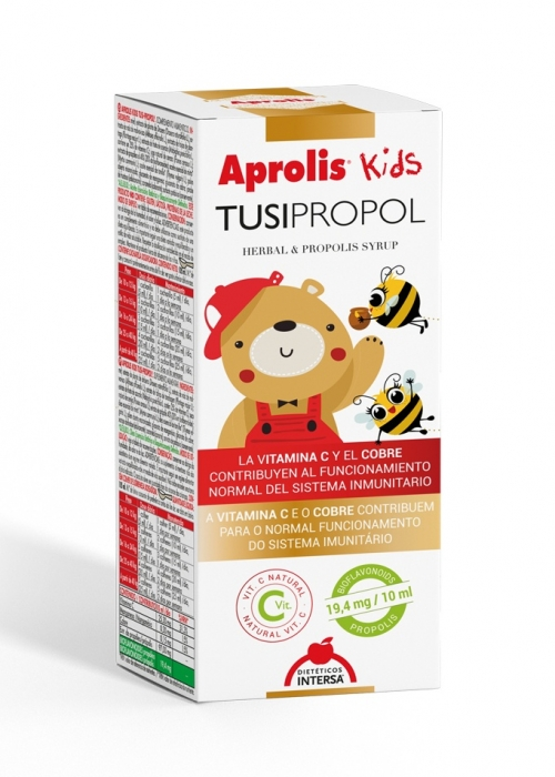APROLIS KIDS TUSIPROPOL 105 ML