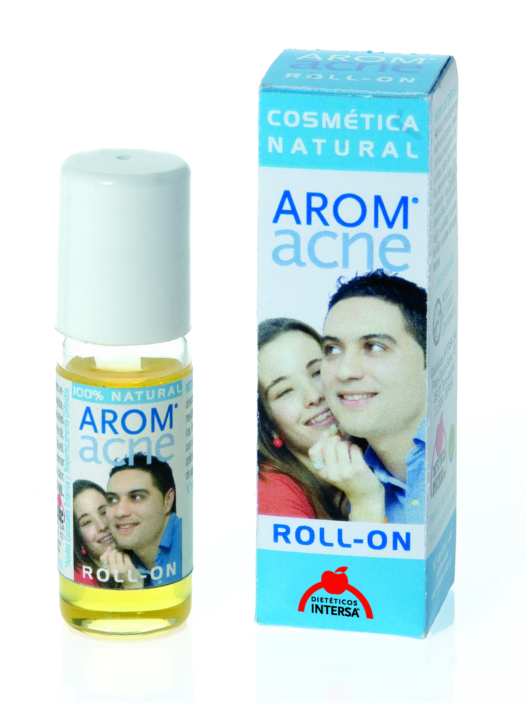 AROMACNE ROLL-ON 5 ML