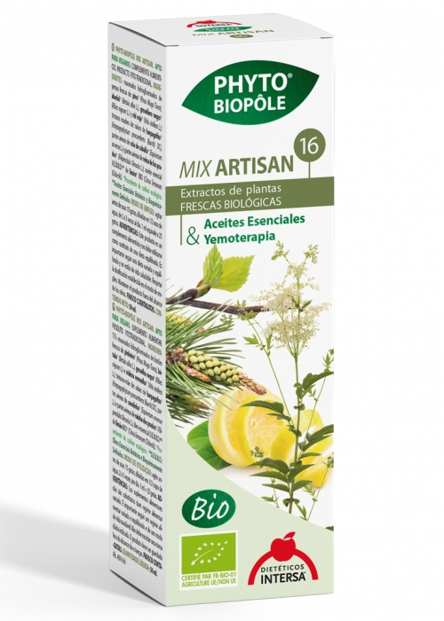 PHYTOBIOPOLE MIX ARTISAN 16 50 ML