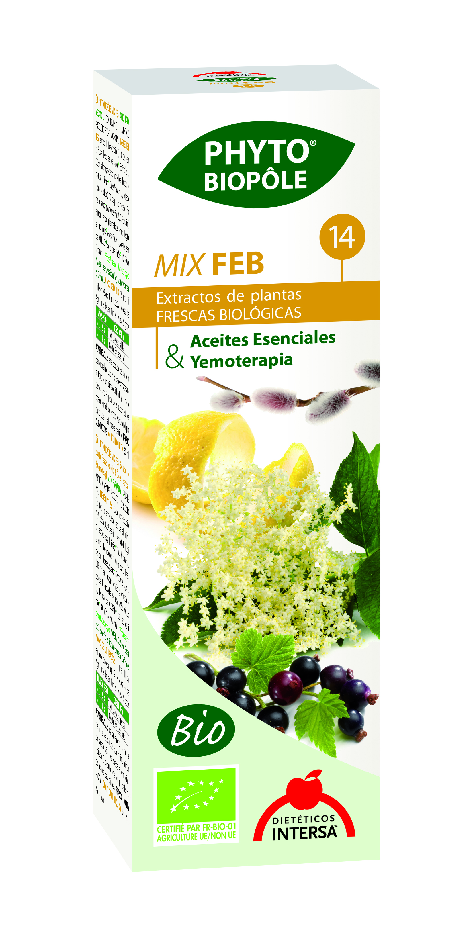 PHYTOBIOPOLE MIX FEB 14 50 ML