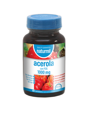 ACEROLA 1000 mg 60 Comp