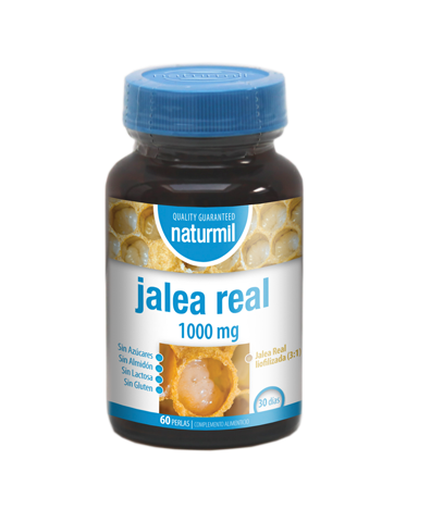 JALEA REAL 1000 mg 60 Caps