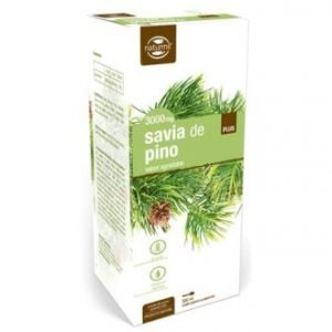 SAVIA DE PINO PLUS 500 ml