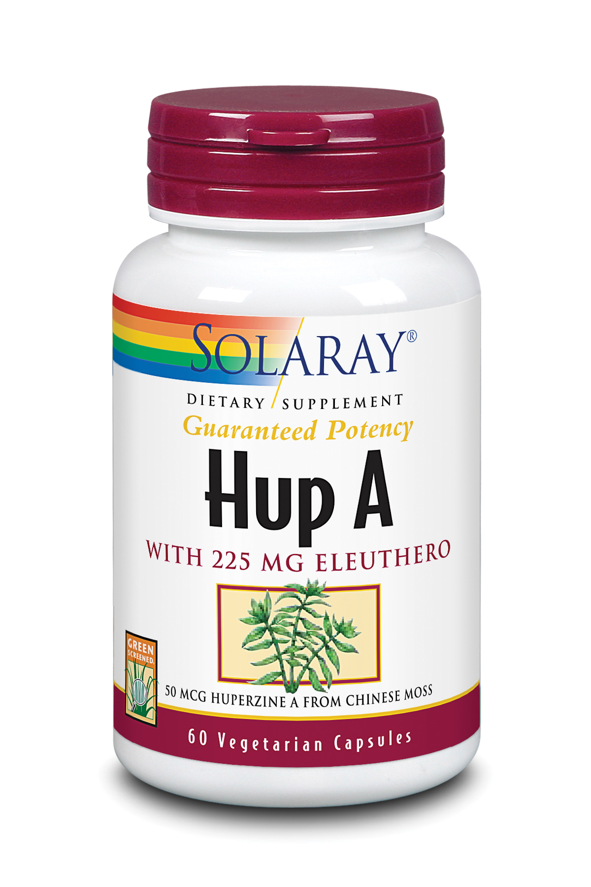 Hup A  50 Mg 60 Vcaps