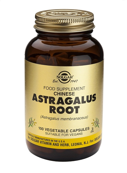Astragalus Chino 100 Vcaps