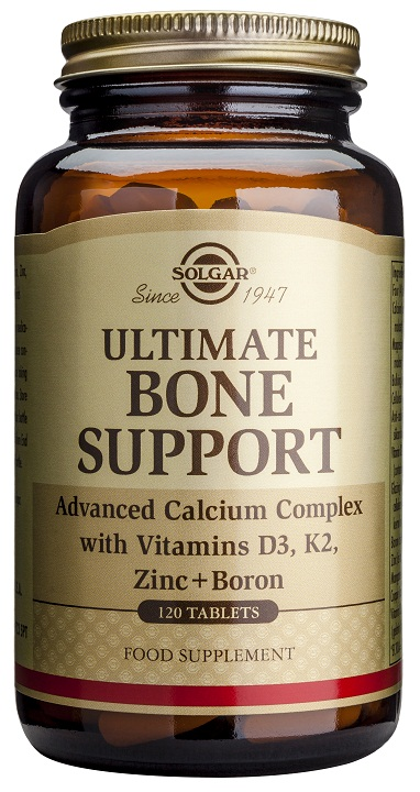 ULTIMATE BONE SUPPORT 120 Comp