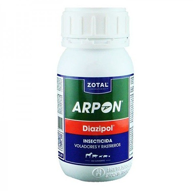ARPON® Actisan - Zotal - 250 ml.