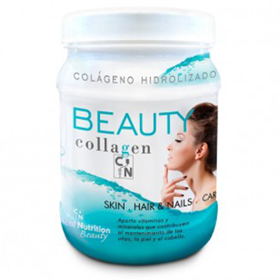 Beauty Collagen - NutriSport - 390 gramos