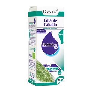 Botanical Bio - Cola de Caballo - Drasanvi - 50 ml.