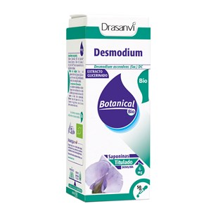 Botanical Bio - Desmodium - Drasanvi - 50 ml.