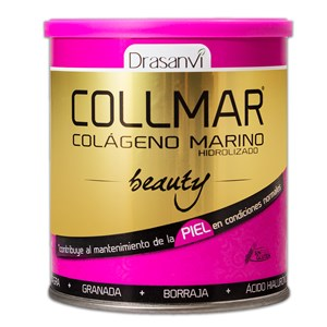 Collmar Beauty - Drasanvi - 275 gramos