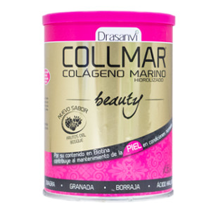 Collmar Beauty Frutos del Bosque - Drasanvi - 300 gramos