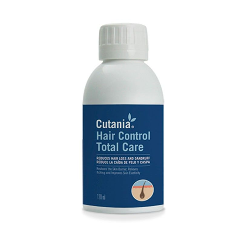 Cutania Total Care - VetNova - 120 ml.