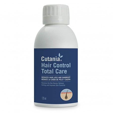 Cutania Total Care - VetNova - 450 ml.