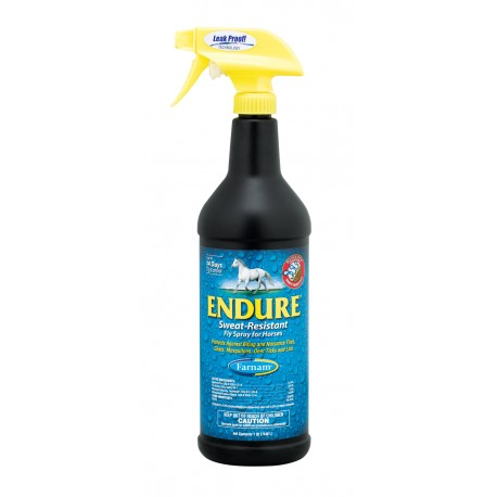 Endure - VetNova - 946 ml - con Spray Aplicador