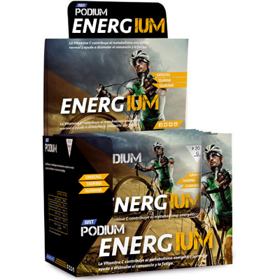 Energium - Just Podium - 12 sticks n