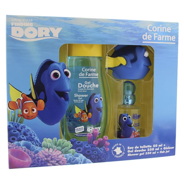 Finding Dory Edt 50 ml. + Gel 250 ml.