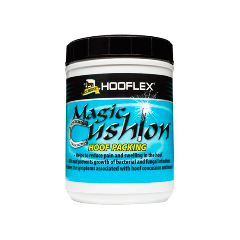 HOOFLEX® Magic Cushion - VetNova - 900 gramos