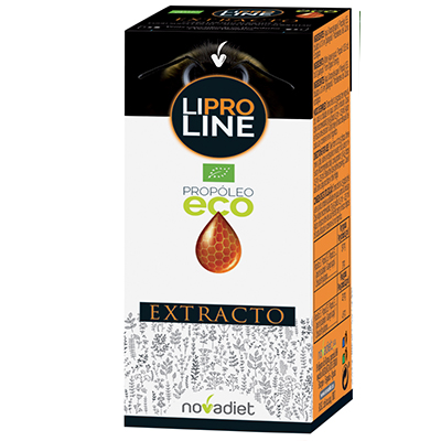 Liproline Extracto Eco - Novadiet - 30 ml.