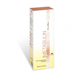 Metasulin  Crema - Bioserum - 200 ml.