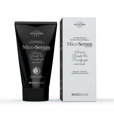 Mico Serum Treatment - Hifas da Terra - 150 ml.