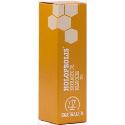 Naturpolis - Holoprolis Spray - Equisalud - 31 ml.