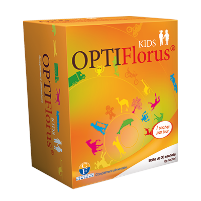 Optiflorus Kid - Fenioux - 30 Sobres