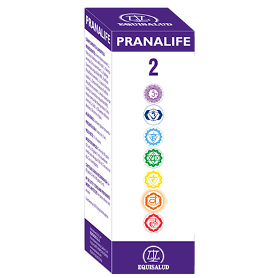 Pranalife 2 - Equisalud - 50 ml.