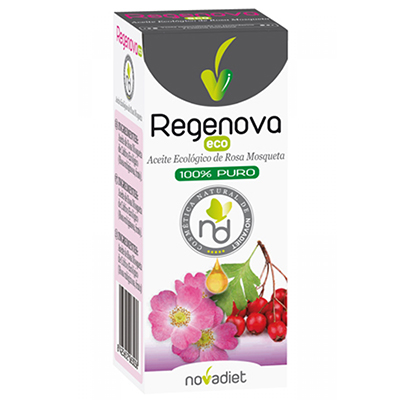 Regenova Eco - Novadiet - 50 ml.