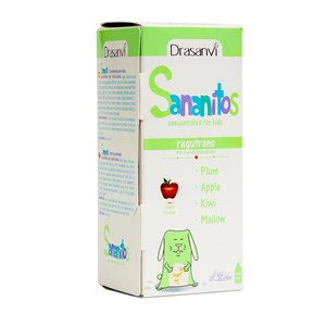 Sananitos - Regutrans - Drasanvi - 150 ml.