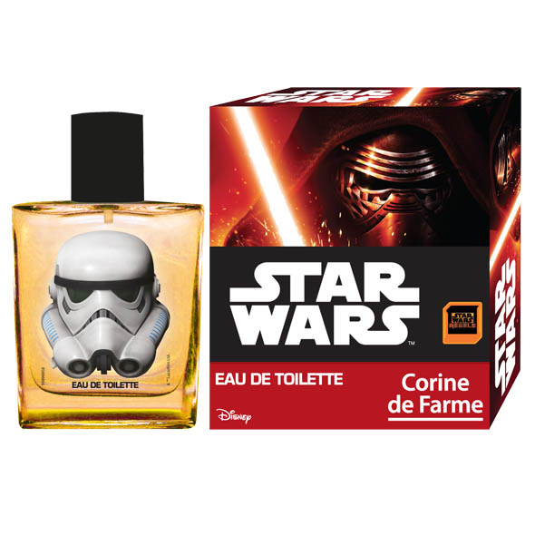 Star Wars Edt - Corine de Farme - 50 ml.