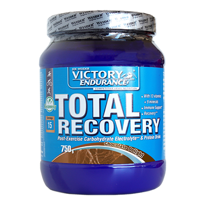 Total Recovery Chocolate - Victory Endurance - 1.250 g.