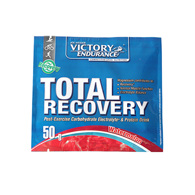 Total Recovery Sandía - Victory Endurance - 50 g.