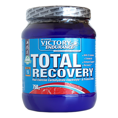 Total Recovery Sandía - Victory Endurance - 750 g.