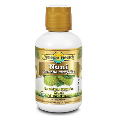 Zumo de Noni - Dynamic Health - 946 ml.